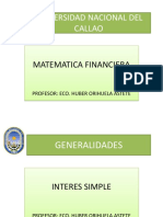 2º Clase de Matemática Financiera (1)