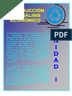 Introduccion Al Analisis Economico