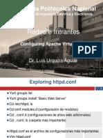 10. WebServer Apache