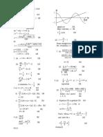 TRIAL ADDMATE SPM 2010 Perlis Paper 2 Answer