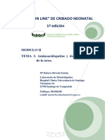 aminoacidopatias