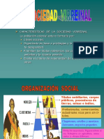Organizacion Social Virreinato 000