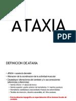 Ataxia 1