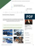 Punto de Venta y Despachos _ UTECSA _ Válvulas Hidráulicas _ Componentes Para Sistemas Hidráulicos