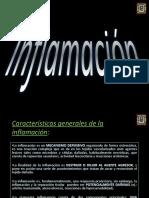 Clase 5 - Patologia Bucal Inflamación