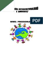 Curso Educación Interculturalidad y Ambiente