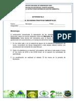 Actividad No. 5 Socialización Bpa