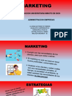 Actividad 1 Marketing