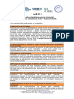 Anexo i Modalidades e Valores Audiovisual