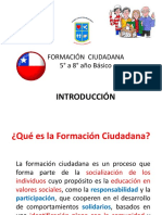Clase 1 Formación Ciudadana
