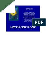 Hooponopono Imagenes