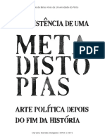 revista distopia