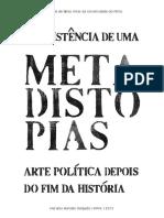revista distopia