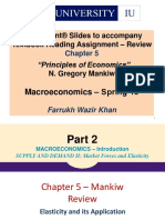 IntroReview-E- Mankiw Chp5_Supply_Demand_II