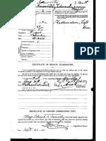Edward Cuthbert Norsworthy attestation paper2