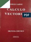 Calculo Vectorial Jorge Saenz