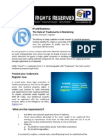IP Philippines TM Newsletter