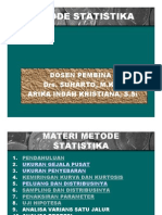 Met Stat