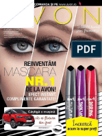 Catalog Avon campania 7/2018