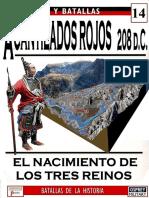 14 Acantilados Rojos 208 Dc Osprey Del Prado