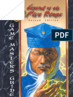 Legend of the Five Rings 2nd ed - GM Guide.pdf