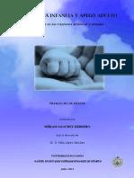 Apego en La Infancia y Apego Adulto(Autosaved)(Autosaved) (Recuperado)