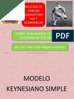 Economía de Dos Sectores