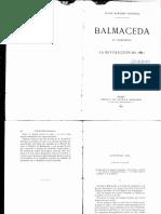 Julio Bañados Espinosa- Balmaceda