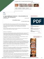 """A """"Inconfidência"""" Mineira - Uma tentativa de análise não oficialesca _ GGN.pdf"""