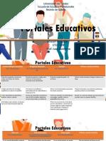 Portales Educativos Eteg 504