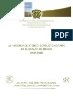 Hacienda Atenco