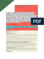 Secuencia Didáctica Para El Aprendizaje de La Función Cuadrática