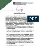 Orientaciones Al Postulante 2018 (Ge)