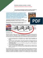 Entrenamiento de La Resistencia Aeróbica en Niños y Jóvenes.
