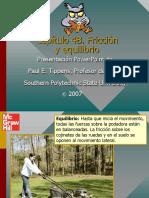 Clase MSFriccionyEquilibrio