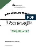 PLAN- REGLAMENTO 2012.doc