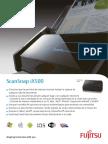 Ix500 Spa Brochure