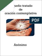 Anónimo - Pequeño Tratado de Oración