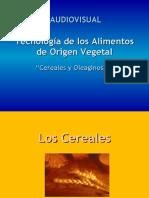 Cereal y Oleaginosa