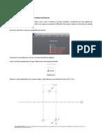 1. Creación de Pórticos Estructurales Metálicos