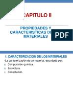 Cap II Mc 401 2018 1 Clase Propied. Mater