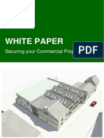 Commercial Security Whitepaper