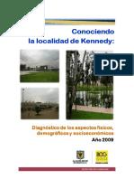08 Localidad de Kennedy