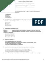 Tecnología 2 _ Generador de Exámenes_ Informática
