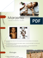 Marasmo (1)