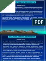 4 Evaluación Ambiental de Proyectos (2)