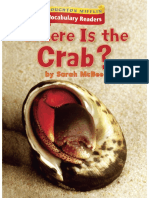 1.5.1 - Where is the Crab
