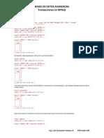 BASES DE DATOS AVANZADAS Transacciones en MYSQL.pdf