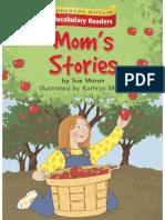 1.8.3 - Mom's Stories