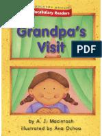 1.4.1 - Grandpa's Visit